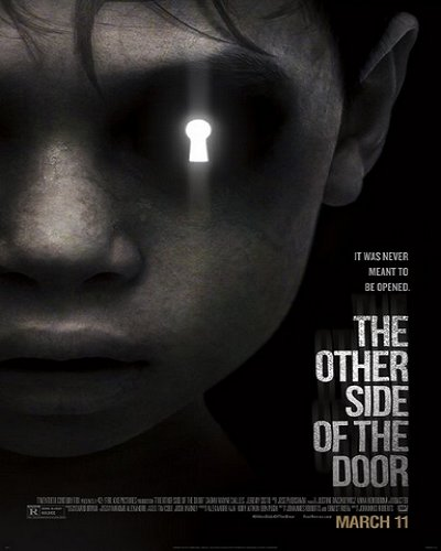 دانلود فیلم The Other Side of the Door 2016