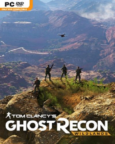 دانلود بازی Tom Clancy's Ghost Recon Wildlands برای PC