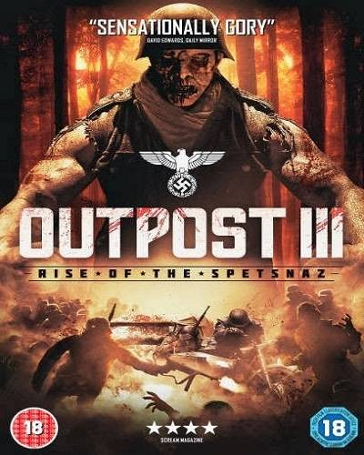 دانلود فیلم Outpost Rise Of The Spetsnaz 2013
