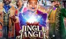 دانلود فیلم Jingle Jangle: A Christmas Journey 2020